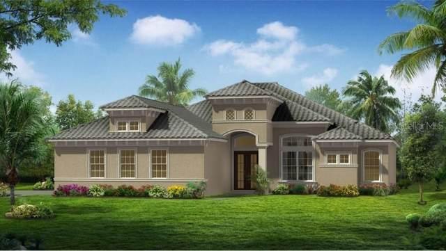25955 High Hampton Circle, Sorrento, FL 32776 (MLS #O5973190) :: Zarghami Group