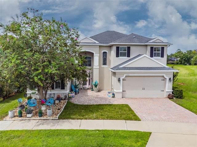 1858 Stargazer Terrace, Sanford, FL 32771 (MLS #O5973195) :: Zarghami Group