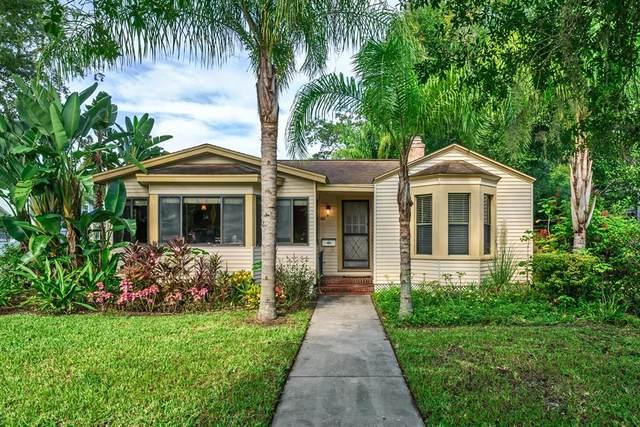 2100 N Westmoreland Drive, Orlando, FL 32804 (MLS #O5973209) :: Cartwright Realty