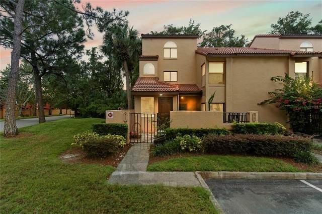 4700 Capri Pl #231, Orlando, FL 32811 (MLS #O5973212) :: Zarghami Group