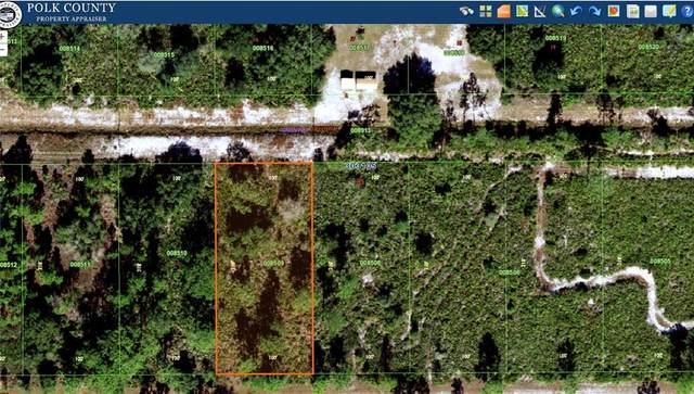 318 Indian Lake Drive, Indian Lake Estates, FL 33855 (MLS #O5973216) :: Sarasota Gulf Coast Realtors