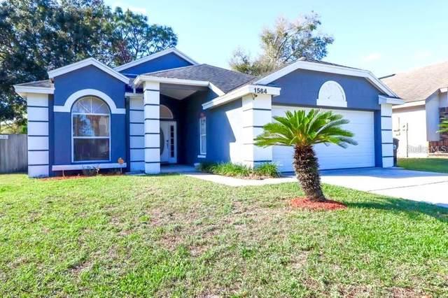 1564 Crawford Drive, Apopka, FL 32703 (MLS #O5973248) :: Zarghami Group