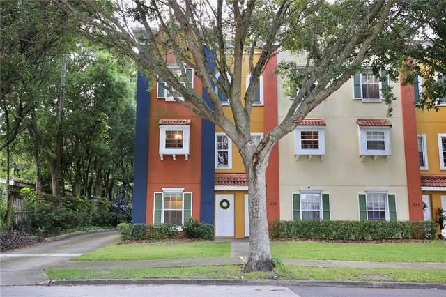 230 N Glenwood Avenue #6, Orlando, FL 32803 (MLS #O5973252) :: Everlane Realty