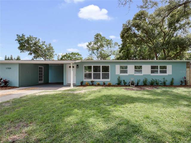 1709 Don San George Court, Orlando, FL 32812 (MLS #O5973265) :: Stiver Firth International