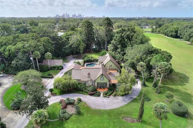 3206 Greens Avenue, Orlando, FL 32804 (MLS #O5973273) :: Rabell Realty Group