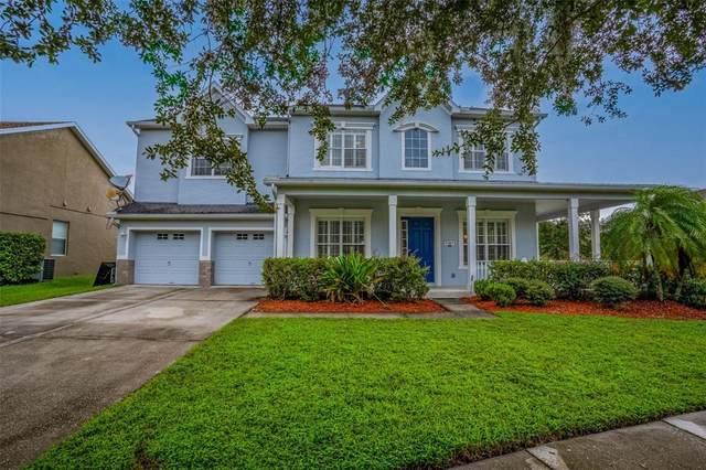 4361 Atwood Drive, Orlando, FL 32828 (MLS #O5973275) :: Zarghami Group