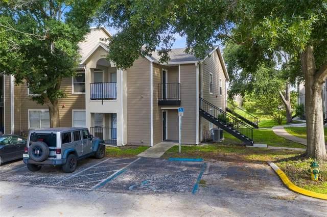 4744 Walden Circle #17, Orlando, FL 32811 (MLS #O5973276) :: Zarghami Group
