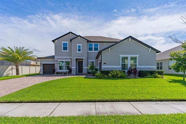 1161 Red Haven Lane, Oviedo, FL 32765 (MLS #O5973282) :: Cartwright Realty