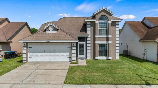 2235 Meadowmouse Street, Orlando, FL 32837 (MLS #O5973289) :: Everlane Realty