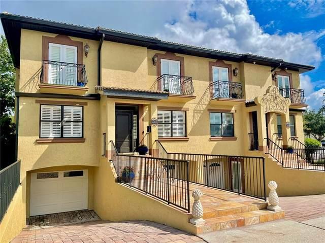 903 Bungalow Avenue #903, Winter Park, FL 32789 (MLS #O5973305) :: Everlane Realty