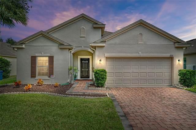 226 Lake Davenport Circle, Davenport, FL 33837 (MLS #O5973316) :: EXIT King Realty