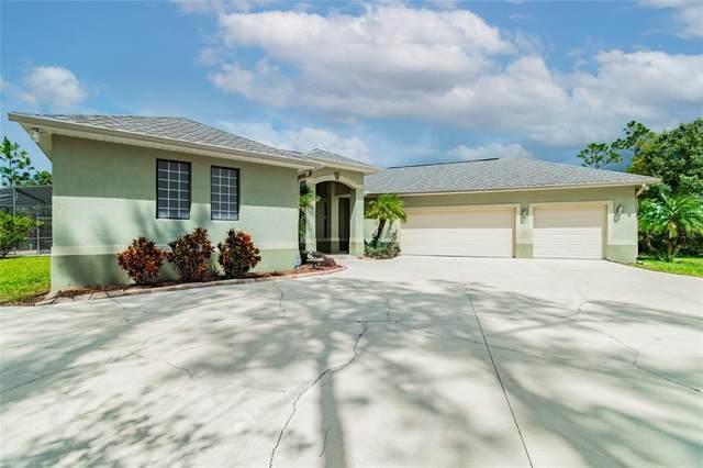 5945 Bancroft Boulevard, Orlando, FL 32833 (MLS #O5973325) :: Zarghami Group