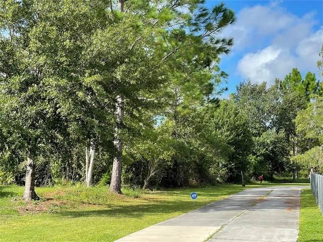 Banbridge Drive, Kissimmee, FL 34758 (MLS #O5973335) :: Cartwright Realty