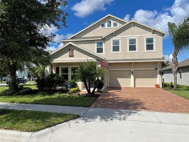 15798 Citrus Grove Loop, Winter Garden, FL 34787 (MLS #O5973336) :: Zarghami Group