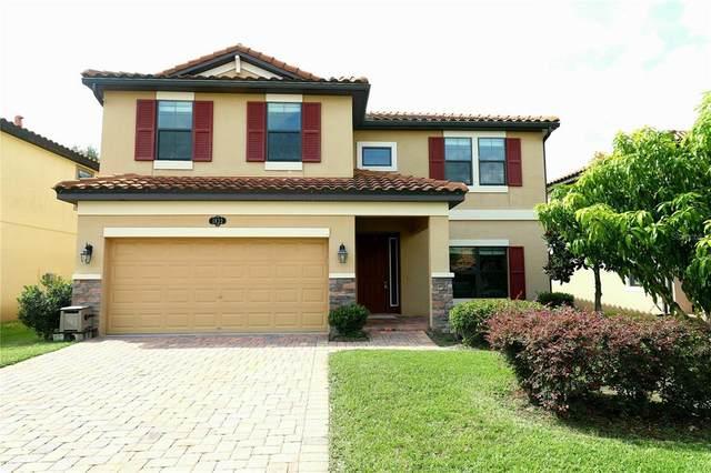 1822 Altavista Circle, Lakeland, FL 33810 (MLS #O5973356) :: Zarghami Group