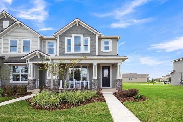 1848 Cross Prairie Parkway Lot 38, Kissimmee, FL 34744 (MLS #O5973363) :: Zarghami Group