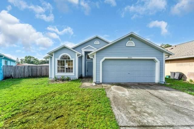 2561 Newbolt Drive, Orlando, FL 32817 (MLS #O5973397) :: Zarghami Group