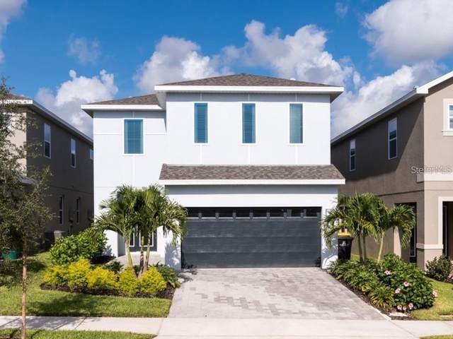 400 Lasso Drive, Kissimmee, FL 34747 (MLS #O5973408) :: The Nathan Bangs Group