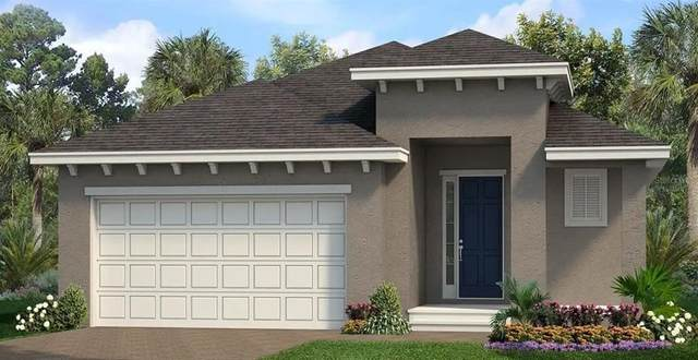 1065 Hendon Loop, Haines City, FL 33844 (MLS #O5973412) :: Zarghami Group