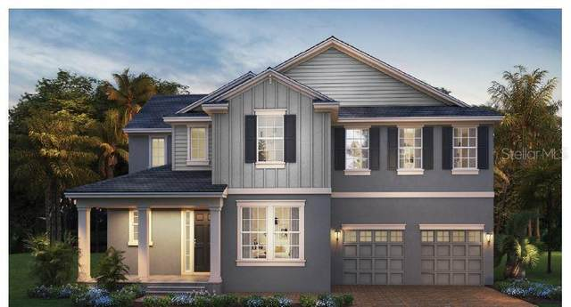 9038 Sonoma Coast Drive, Winter Garden, FL 34787 (MLS #O5973426) :: Baird Realty Group