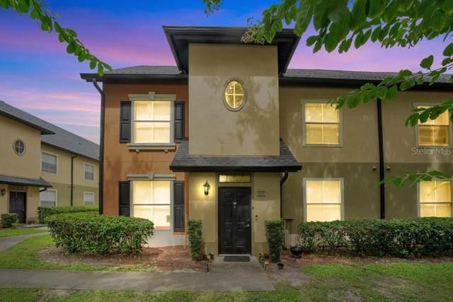 5961 Westgate Drive #2028, Orlando, FL 32835 (MLS #O5973427) :: Griffin Group