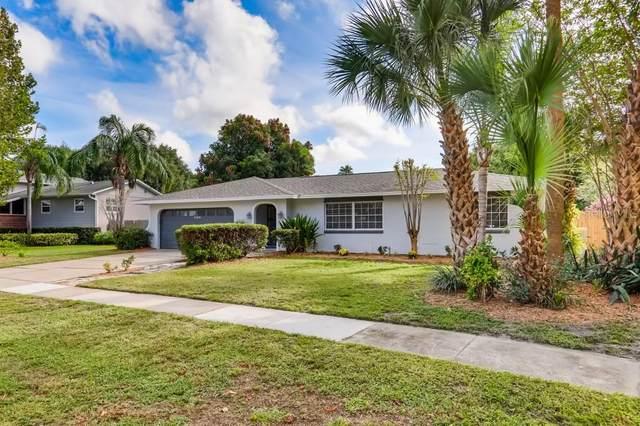 6221 Silver Glen Court, Orlando, FL 32819 (MLS #O5973432) :: Everlane Realty