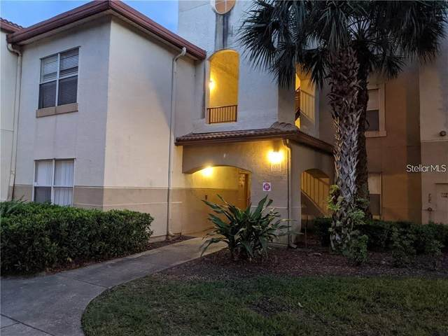 832 Camargo Way #106, Altamonte Springs, FL 32714 (MLS #O5973434) :: Zarghami Group