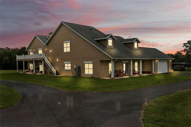 12675 N Us-27 Highway, Ocala, FL 34482 (MLS #O5973456) :: Vacasa Real Estate