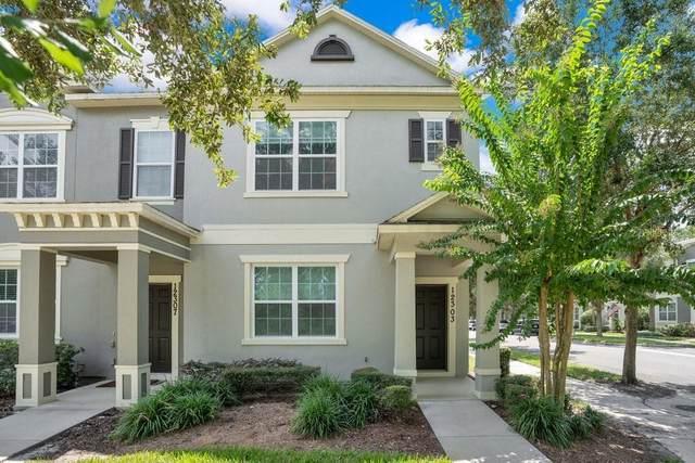 12303 Langstaff Drive, Windermere, FL 34786 (MLS #O5973475) :: Baird Realty Group