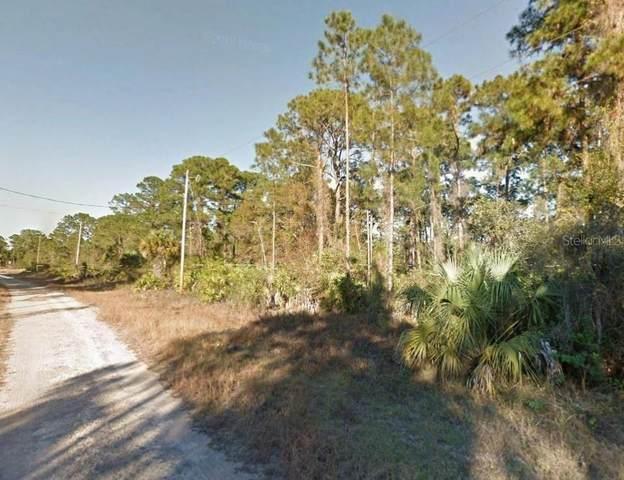 315 Mangonia Avenue, Lehigh Acres, FL 33974 (MLS #O5973478) :: Premium Properties Real Estate Services