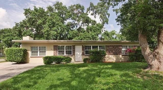 3914 Trovati Street Fl, Orlando, FL 32839 (MLS #O5973483) :: The Heidi Schrock Team