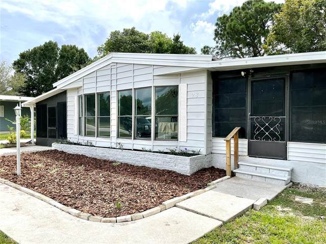 28 Da Rosa Avenue, Debary, FL 32713 (MLS #O5973487) :: McConnell and Associates