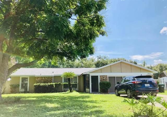 7809 Murcott Circle, Orlando, FL 32835 (MLS #O5973495) :: Expert Advisors Group