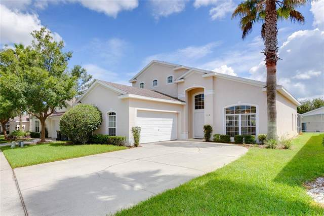 134 Castlemain Circle, Davenport, FL 33897 (MLS #O5973506) :: Zarghami Group