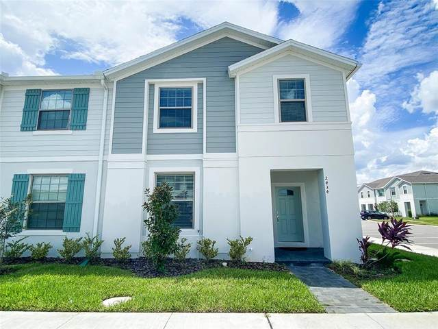 2434 Tangier Drive, Kissimmee, FL 34747 (MLS #O5973514) :: EXIT King Realty