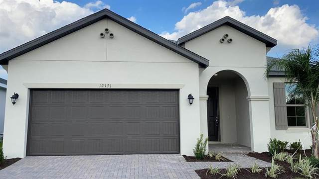 12171 Ryegrass Trail, Orlando, FL 32824 (MLS #O5973515) :: The Light Team