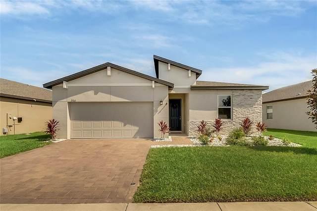 2760 Neverland Drive, New Smyrna Beach, FL 32168 (MLS #O5973520) :: Pristine Properties