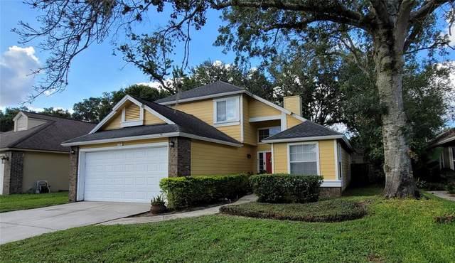 1347 Black Willow Trail, Altamonte Springs, FL 32714 (MLS #O5973524) :: Cartwright Realty
