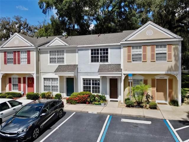 2864 Woodlands Park Court, Lake Mary, FL 32746 (MLS #O5973533) :: Alpha Equity Team
