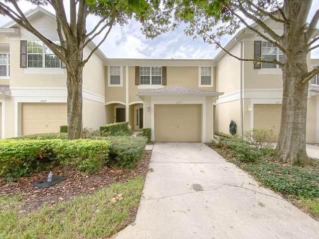2673 Galliano Circle, Winter Park, FL 32792 (MLS #O5973574) :: Zarghami Group