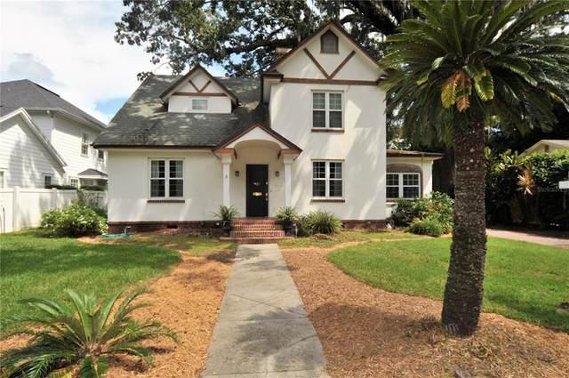 831 N Westmoreland Drive, Orlando, FL 32804 (MLS #O5973577) :: Expert Advisors Group