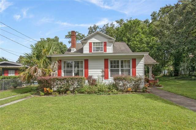 1515 E Harwood Street, Orlando, FL 32803 (MLS #O5973579) :: Everlane Realty