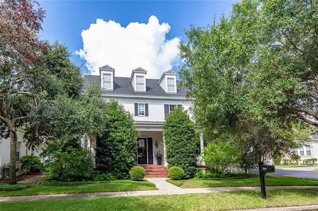 2098 Osprey Avenue, Orlando, FL 32814 (MLS #O5973584) :: Zarghami Group