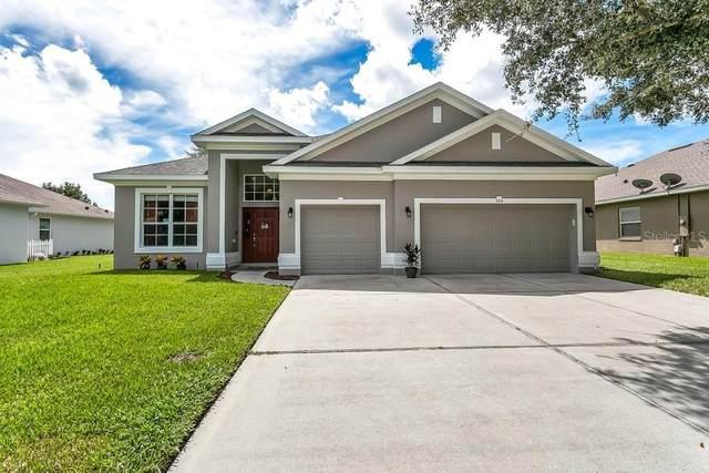 328 Burchington Drive, Debary, FL 32713 (MLS #O5973586) :: The Heidi Schrock Team