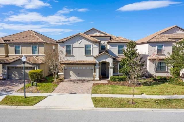 1426 Thunderbird Road, Davenport, FL 33896 (MLS #O5973594) :: Zarghami Group