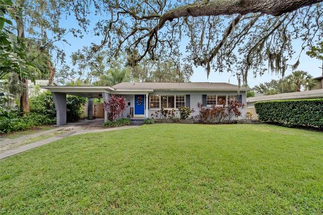 1461 Palm Avenue, Winter Park, FL 32789 (MLS #O5973595) :: Zarghami Group