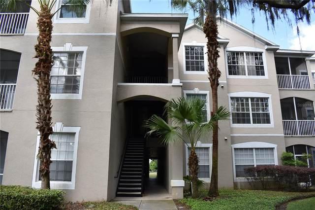 1224 S Hiawassee Road #633, Orlando, FL 32835 (MLS #O5973598) :: Everlane Realty