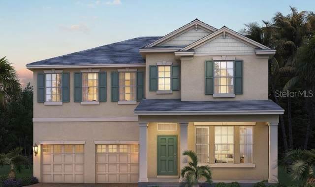 8857 Sonoma Coast Drive, Winter Garden, FL 34787 (MLS #O5973600) :: Zarghami Group