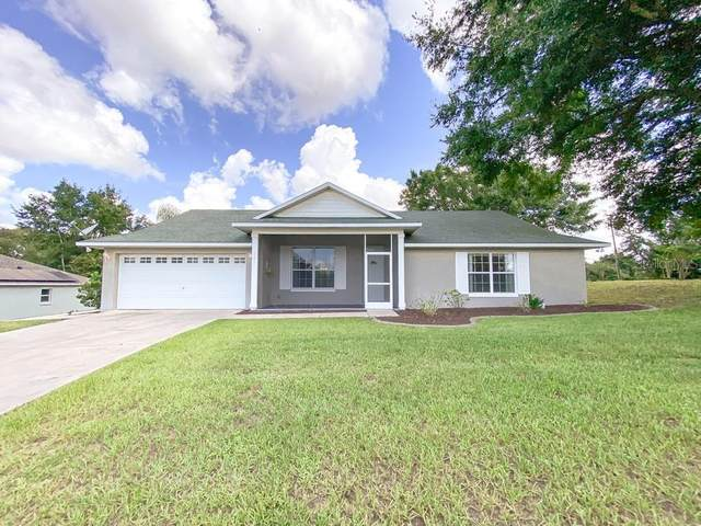 201 Shannon Lane, Lady Lake, FL 32159 (MLS #O5973608) :: Everlane Realty