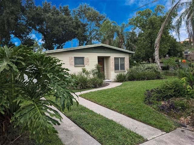 401 Lakeview Street, Orlando, FL 32804 (MLS #O5973609) :: Zarghami Group